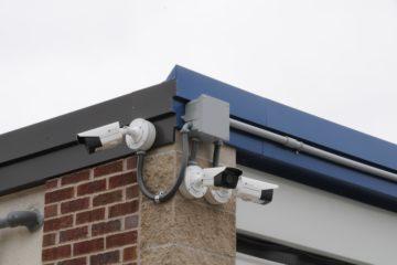 Acorn Blaine Security Cameras