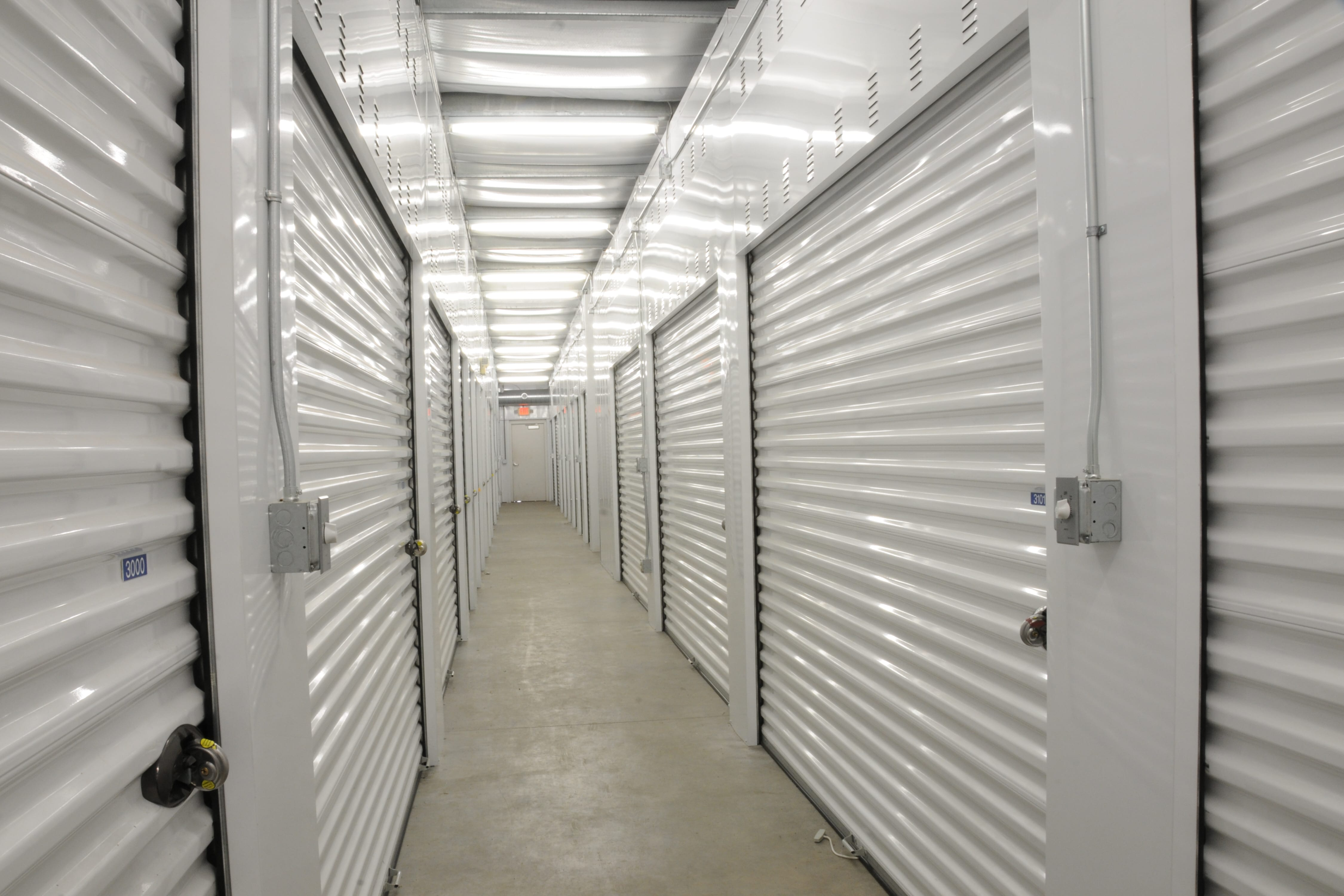Self Storage Units In Cottage Grove Mn Acorn Mini Storage