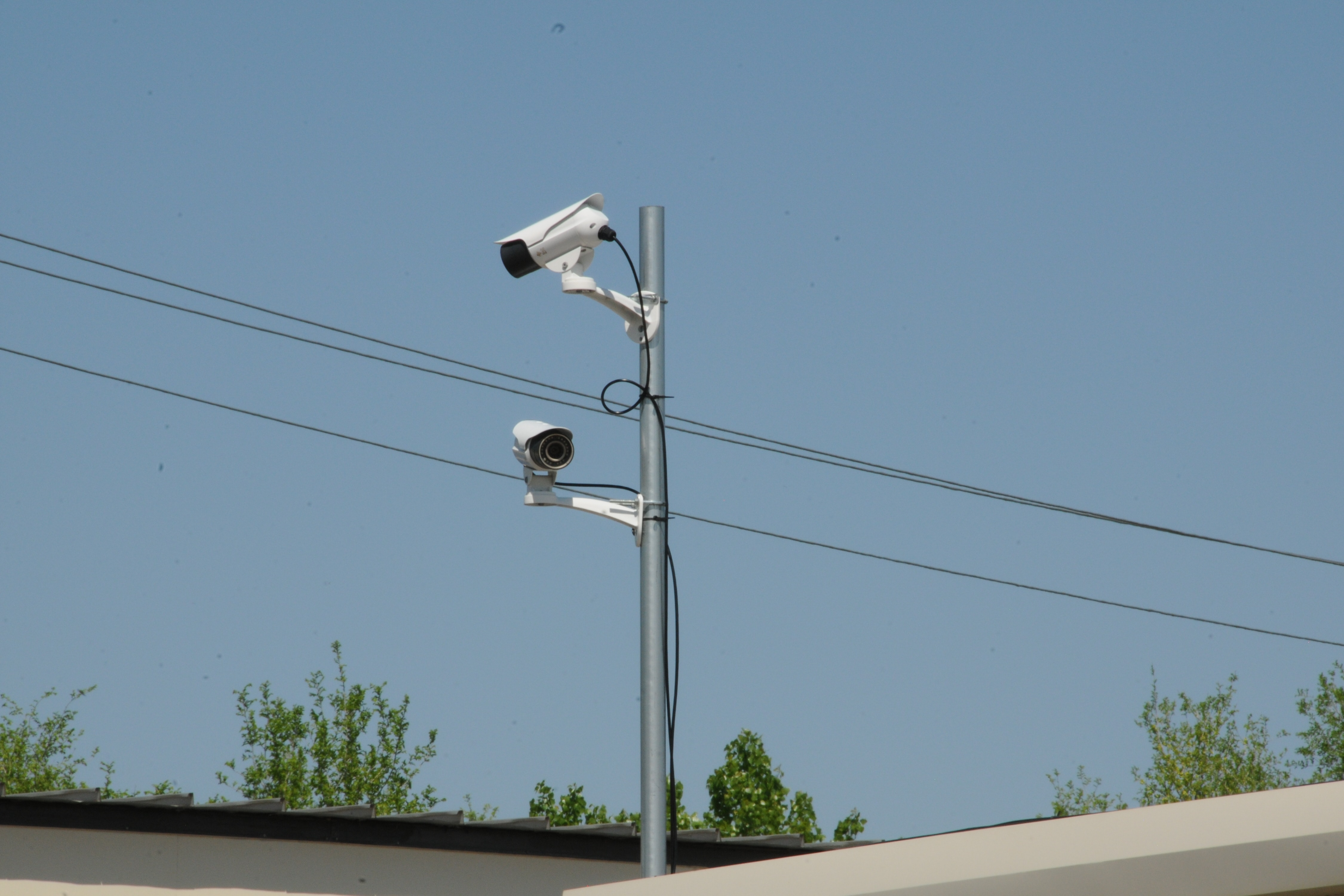 Cottage Grove Security Cameras