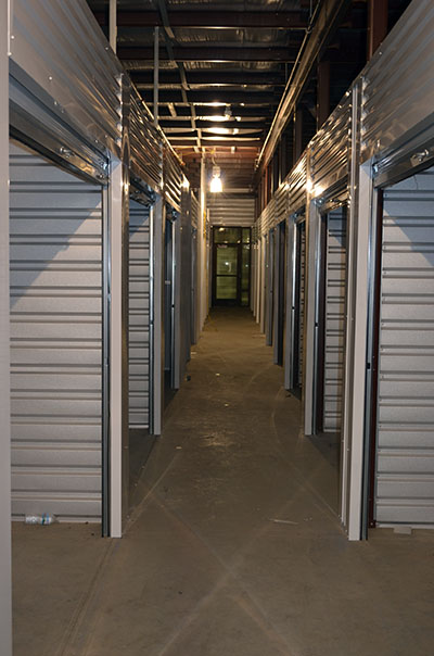 Brooklyn Park, Minnesota Location Indoor Storage Units