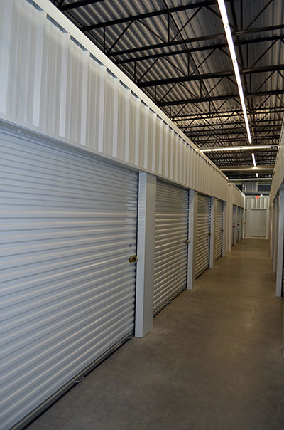 Champlin, Minnesota Location Indoor Storage Units