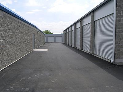 Chaska, Minnesota Outdoor Storage Units