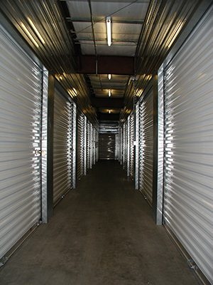 Cottage Grove, Minnesota Location Indoor Storage Units