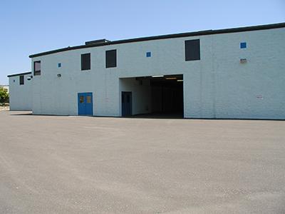 Eagan, Minnesota Location Building