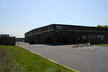 Exterior of Inver Grove Heights, Minnesota Location