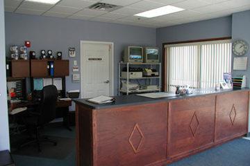 Maplewood, Minnesota Front Office