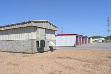 Exterior of the Shakopee, Minnesota Location