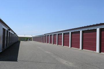 Outdoor Shakopee, Minnesota Storage Units