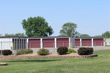 Exterior of Shakopee, Minnesota Location