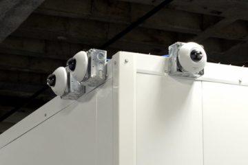 St. Paul, Minnesota Security Cameras